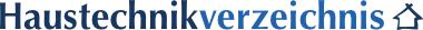 Haustechnikverzeichnis Logo